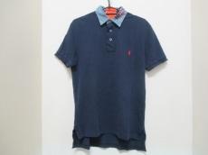 POLObyRalphLauren(ポロラルフローレン) 半袖ポロシャツ M メンズ