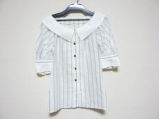 miss ashida(ミスアシダ)のシャツ