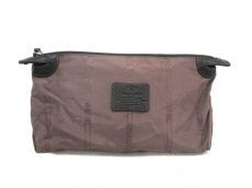 PELLE BORSA(ペレボルサ)のセカンドバッグ