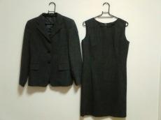COMMECADUMODE(コムサデモード)のワンピーススーツ