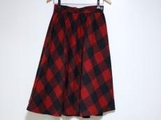 halston(ホルストン)のスカート