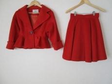 GRACECONTINENTAL(グレースコンチネンタル)のスカートスーツ