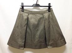 KATE SPADE SATURDAY(ケイトスペードサタデー)のスカート