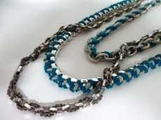 MISSONI(ミッソーニ)のネックレス