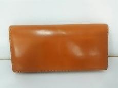 BRITISHGREEN(ブリティッシュグリーン)の長財布