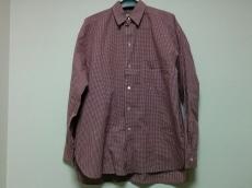 DRIESVANNOTEN(ドリスヴァンノッテン)のシャツ