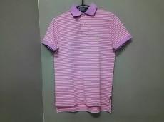美品 ポロラルフローレン 半袖ポロシャツ メンズ XS