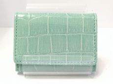 Accessoires(アクセソワ)の3つ折り財布