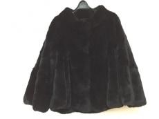 yves salomon(イヴサロモン)のコート