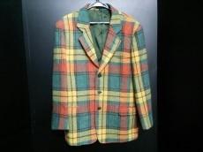 NIGELCABOURN(ナイジェルケーボン)のジャケット