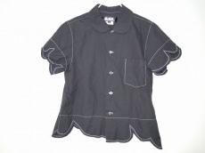 BLACKCOMMEdesGARCONS(ブラックコムデギャルソン)のシャツブラウス