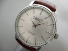 URBAN RESEARCH DOORS(アーバンリサーチドアーズ)の腕時計