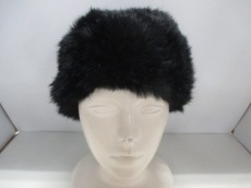 yvessalomon(イヴサロモン)の帽子