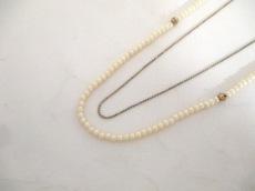 Accessoires(アクセソワ)のネックレス
