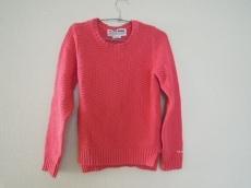 MUVEIL WORK(ミュベールワーク)のセーター