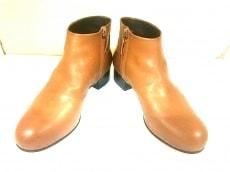 HENRYCUIR(アンリークイール)のブーツ