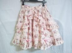 AngelicPretty(アンジェリックプリティ)のスカート