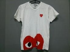 PLAY COMMEdesGARCONS(プレイコムデギャルソン)のTシャツ