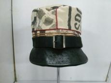SHARE SPIRIT(シェアスピリット)の帽子