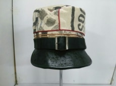 SHARESPIRIT(シェアスピリット)の帽子