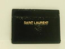 SAINT LAURENT PARIS(サンローランパリ)のカードケース