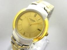 LANCEL(ランセル)の腕時計