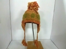 KEITAMARUYAMA(ケイタマルヤマ)の帽子