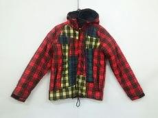 COMMEdesGARCONS SHIRT(コムデギャルソンシャツ)のダウンコート