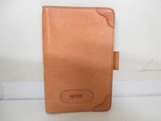 BREE(ブリー)/手帳
