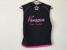 Versace Jeans(ヴェルサーチジーンズ)/タンクトップ