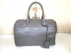 SAINTLAURENTPARIS(サンローランパリ)のボストンバッグ