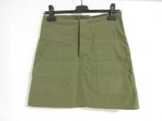 HEADPORTERPLUS(ヘッドポータープラス)のスカート