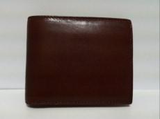 COMMECAMEN(コムサメン)の3つ折り財布