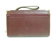 Cartier(カルティエ)/セカンドバッグ