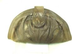 IBIZA czarda(イビザczarda)のセカンドバッグ