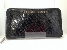ARMANIJEANS(アルマーニジーンズ)の長財布