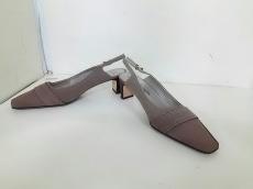 GINZAKanematsu(ギンザカネマツ)のサンダル