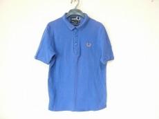 RAF SIMONS(ラフシモンズ)のポロシャツ