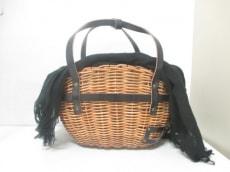 ebagos(エバゴス)のハンドバッグ