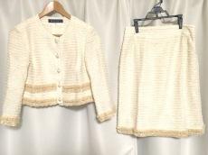 M'SGRACY(エムズグレイシー)のスカートスーツ