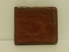 REN(レン)の2つ折り財布