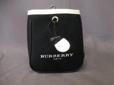 BURBERRYGOLF(バーバリーゴルフ)のウエストポーチ