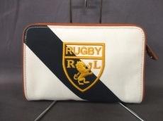 Ralph Lauren Rugby(ラルフローレンラグビー)のセカンドバッグ
