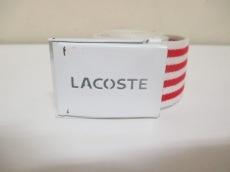 Lacoste(ラコステ)のベルト