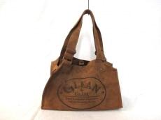GLEAN&Co.,Ltd(グリーンアンドコーリミテッド)/トートバッグ