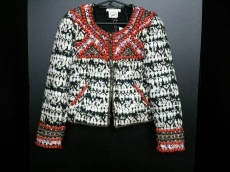 H&M×ISABEL MARANT(エイチアンドエム×イザベルマラン)のジャケット