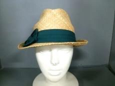 bettina(ベッティーナ)の帽子