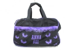 ANNA SUI(アナスイ)のキャリーバッグ