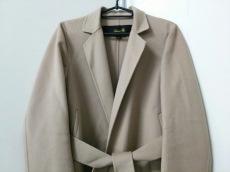 Drawer(ドゥロワー)のコート
