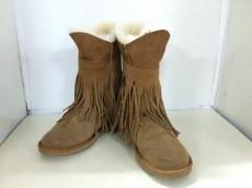 koolaburra(クーラブラ)のブーツ